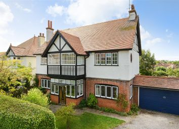 Thumbnail 5 bed detached house for sale in Tankerton Road, Tankerton, Whitstable