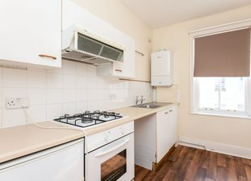 Thumbnail 1 bedroom flat to rent in Guildford Road, Brighton