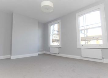 Thumbnail 3 bed flat to rent in Oldfield Road, London