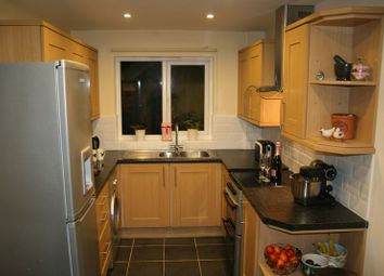 Thumbnail 2 bedroom semi-detached house for sale in Broadfields Road, Gislingham, Suffolk
