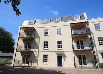 Thumbnail 1 bedroom flat to rent in Mount Wise Crescent, Mount Wise, Plymouth