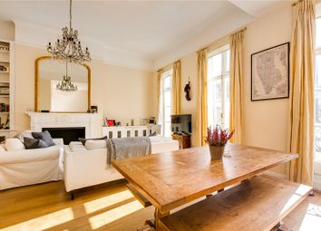 Thumbnail 1 bed flat for sale in Kensington Park Gardens, London