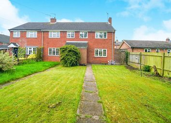 Thumbnail 3 bed property for sale in St. Catharines Way, Houghton-On-The-Hill, Leicester