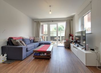 Thumbnail 2 bed flat for sale in Madison Walk, Birmingham