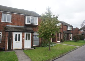 Thumbnail 2 bed maisonette to rent in King James Way, Henley On Thames