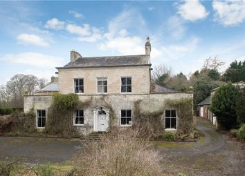 Thumbnail 5 bed property for sale in Byards Lodge, Boroughbridge Road, Knaresborough, North Yorkshire