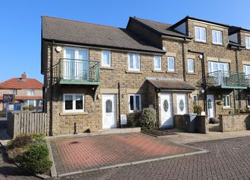 Thumbnail 2 bed flat for sale in Thorvald Gardens, Morecambe