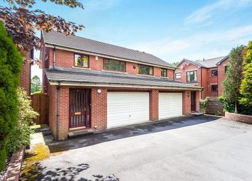 3 bed semi-detached house for sale in Shear Bank Road, Blackburn BB1