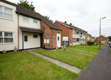 Thumbnail 2 bed duplex for sale in Gainsborough Road, Keynsham