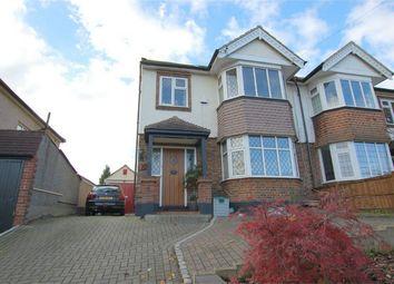 Thumbnail 4 bed semi-detached house for sale in Pickhurst Lane, Bromley, Kent