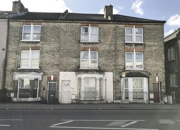 Thumbnail 5 bed terraced house for sale in Garratt Lane, Tooting, London