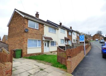 Thumbnail 3 bed property to rent in Ingram Crescent, Knottingley