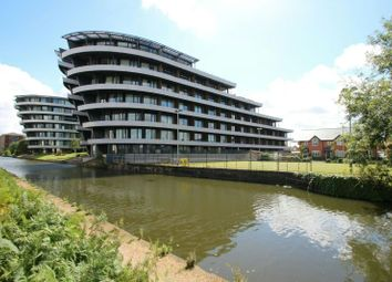 Thumbnail 2 bed flat for sale in Budenberg Haus Projekte, Woodfield Road, Altrincham