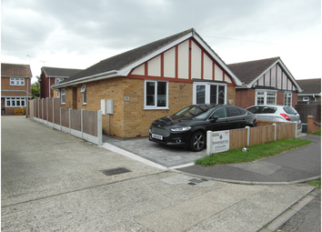 Thumbnail Detached bungalow to rent in Rainbow Road, Canvey Island