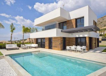 Thumbnail 4 bed villa for sale in 03509 Finestrat, Alicante, Spain