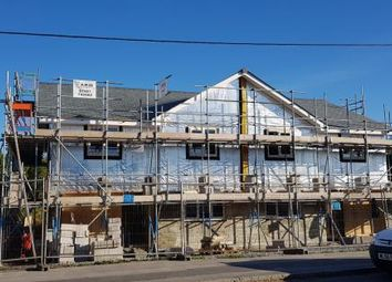 Thumbnail 3 bed semi-detached house for sale in Indian Queens, St Columb, Cornwall