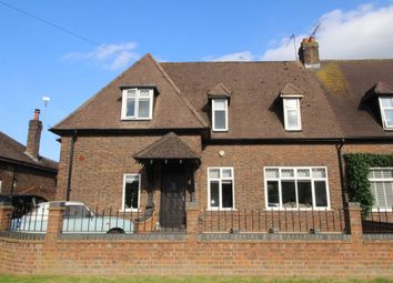 Thumbnail 4 bed semi-detached house for sale in Midway Avenue, Thorpe, Egham