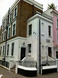 Thumbnail 4 bed flat to rent in Chesterton Road, London