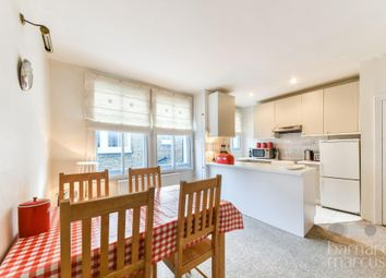 Thumbnail 2 bed flat to rent in Latchmere Road, London