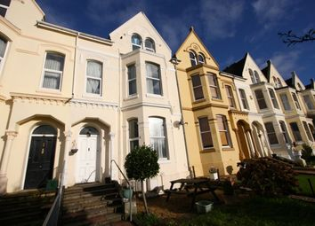Thumbnail 2 bedroom flat to rent in Connaught Avenue, Plymouth