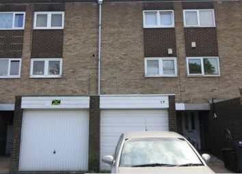 Thumbnail 4 bed terraced house to rent in Sherborne Grove, Birmingham City Centre