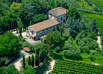 Thumbnail 11 bed villa for sale in Winery Chianti Pisano, Pontedera, Pisa, Tuscany, Italy