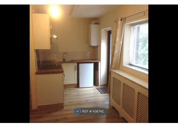 Thumbnail 1 bed flat to rent in Riddings Road, Timperley