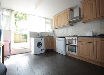 Thumbnail 4 bed terraced house for sale in Coburg Crescent, Streatham Hill