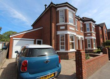 Bullar Road, Southampton SO18. 4 bed semi-detached house
