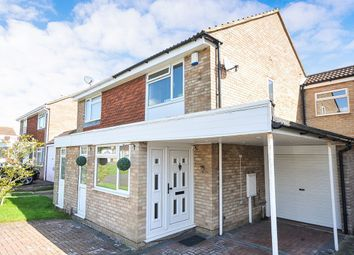 Thumbnail 3 bed semi-detached house for sale in Claremont Road, Swanley
