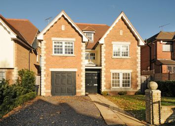 Allandale Avenue, Finchley N3,. 5 bed detached house