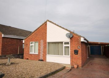 Thumbnail 2 bed property for sale in Churchill Road, Stamford