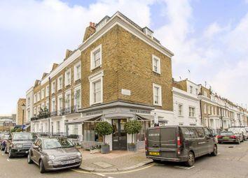3 bed maisonette to rent in Ovington Street, Chelsea, London SW3