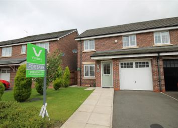 3 bed semi-detached house for sale in Surtees Drive, Willington, Crook DL15