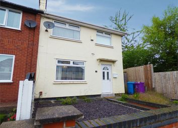 3 bed semi-detached house for sale in Cunningham Road, Liverpool, Merseyside L13