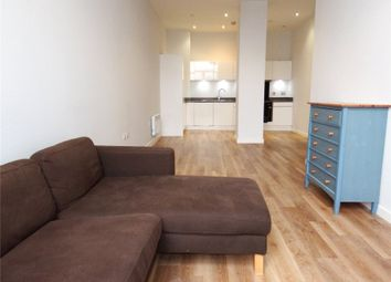 Thumbnail 2 bed flat to rent in Tate House, New York Road, Leeds, West Yorkshire
