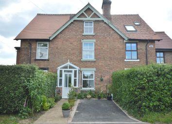 Thumbnail 3 bed cottage for sale in Woodlands Lane, Quarndon, Derby