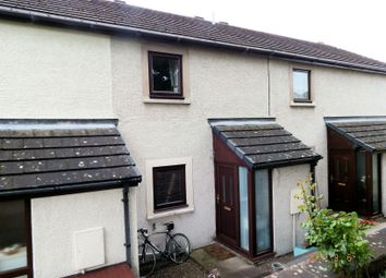 Thumbnail 2 bed terraced house to rent in Friars Walk, Penrith