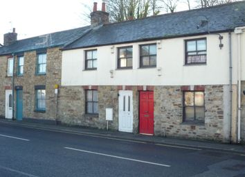 Thumbnail 3 bed property to rent in Fairmantle Street, Truro, Cornwall