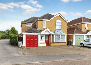Thumbnail 5 bed detached house for sale in The Maltings, Leighton Buzzard