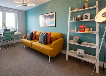 Thumbnail 3 bed flat for sale in Neon, London