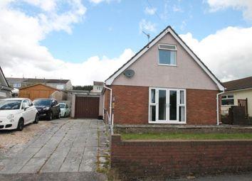 Thumbnail 3 bedroom bungalow for sale in Coed Cae, Rassau, Ebbw Vale, Blaenau Gwent