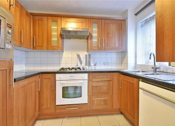 Thumbnail 2 bed flat for sale in Redwood Court, Christchurch Avenue, Brondesbury