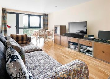 Thumbnail 2 bedroom flat for sale in Liberty House, Ensign Street, London