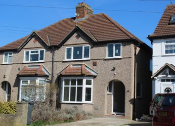 Thumbnail 3 bed terraced house to rent in West Way, Hounslow