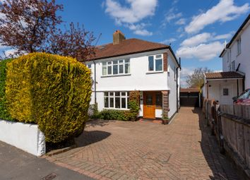 Winkworth Road, Banstead SM7. 3 bed semi-detached house for sale