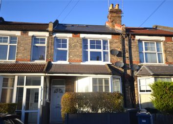 Thumbnail 3 bed detached house to rent in Leopold Road, London
