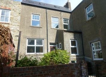 Thumbnail 3 bed terraced house to rent in South View, Glanton, Alnwick