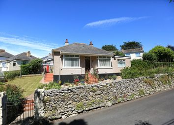 Thumbnail 3 bedroom detached bungalow for sale in Colesdown Hill, Plymouth