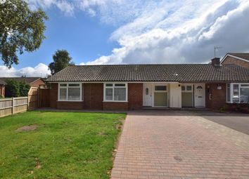 Thumbnail 3 bed bungalow for sale in Burma Avenue, Cheltenham, Gloucestershire